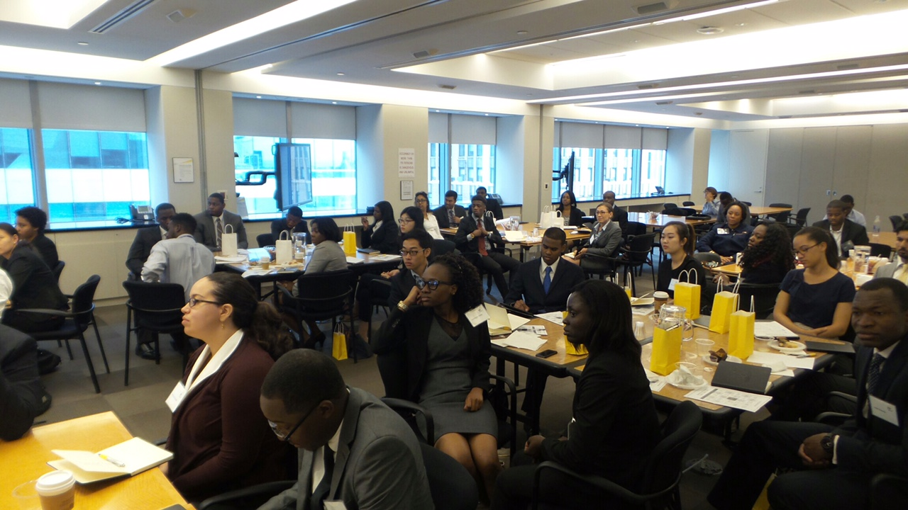 2015 Pre=ERSC Conference, hosted by ey