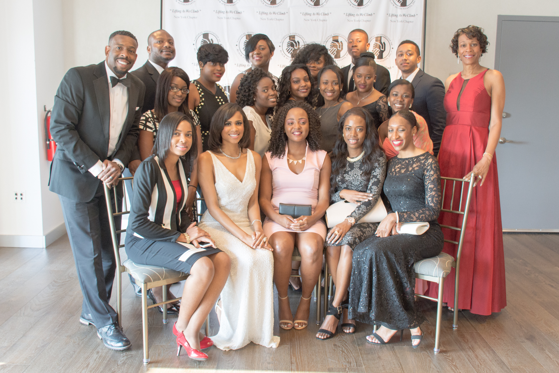 36th annual scholarship and awards gala