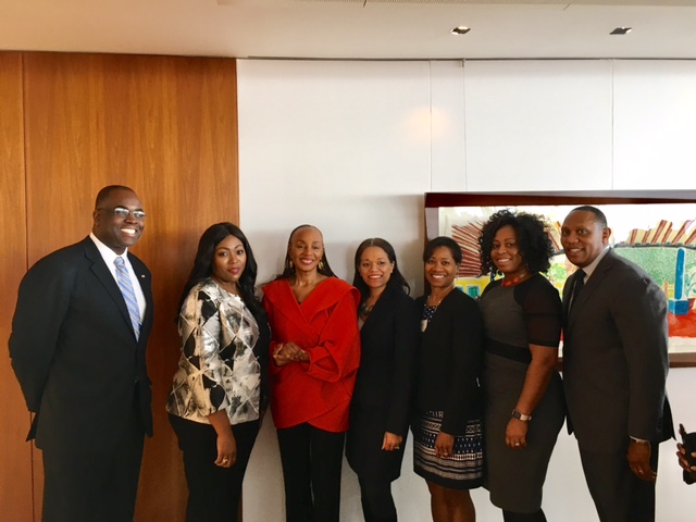 2ND ANNUAL CELEBRATING DIVERSITY POWER WOMEN'S BREAKFAST, HOSTED BY BANK OF AMERICA