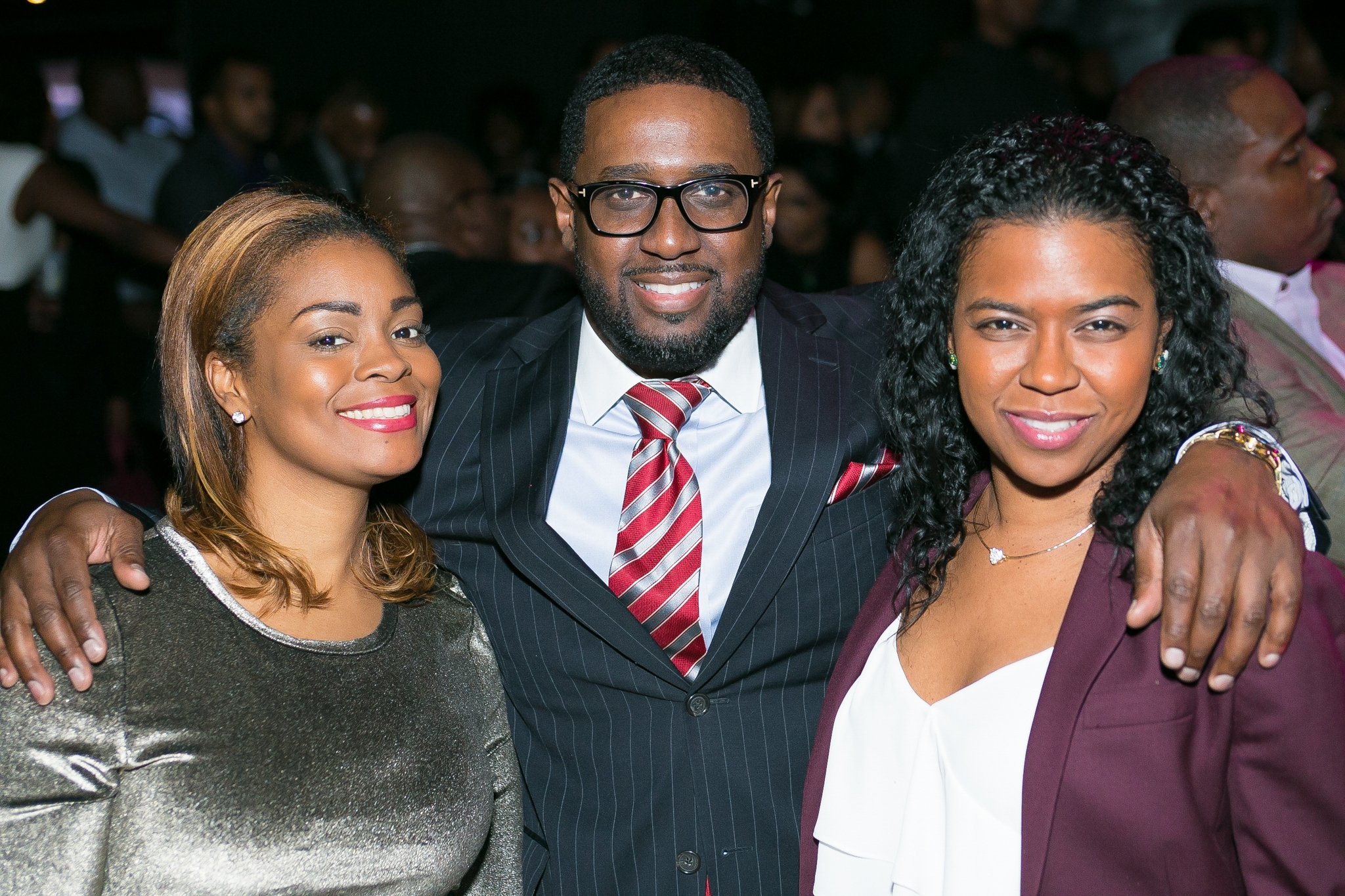2017 UPMixer - Holiday Party with a Purpose