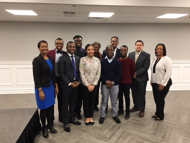 2018 NABA Queens College Black History Month Banquet