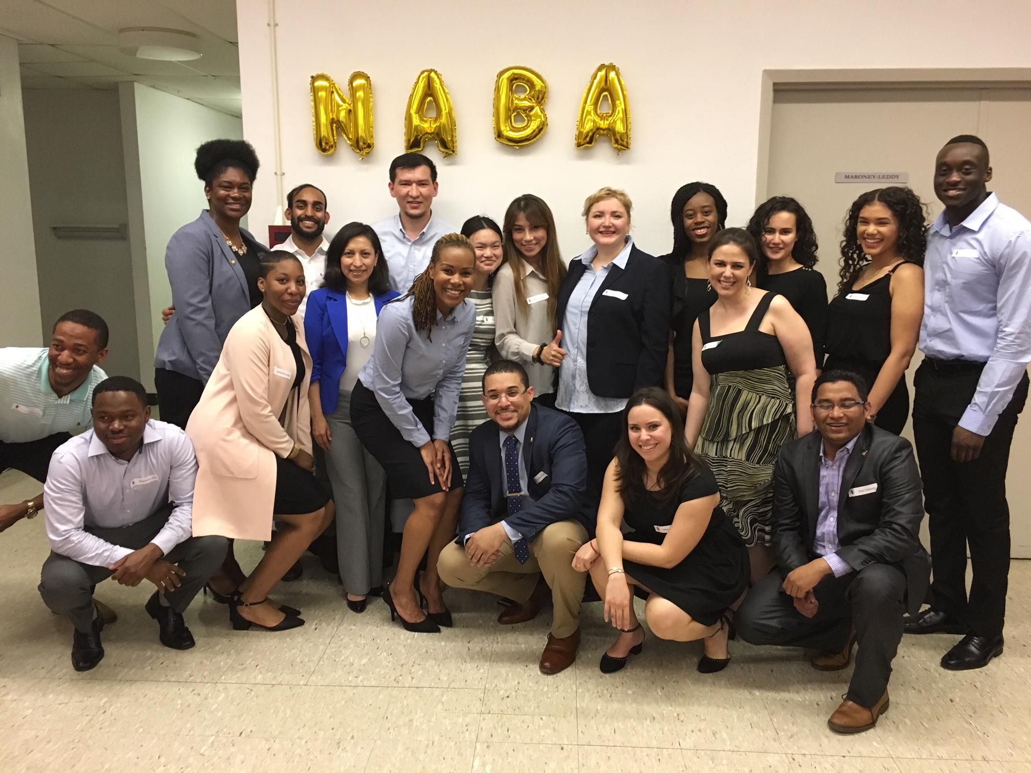 2018 Brooklyn College Awards Dinner