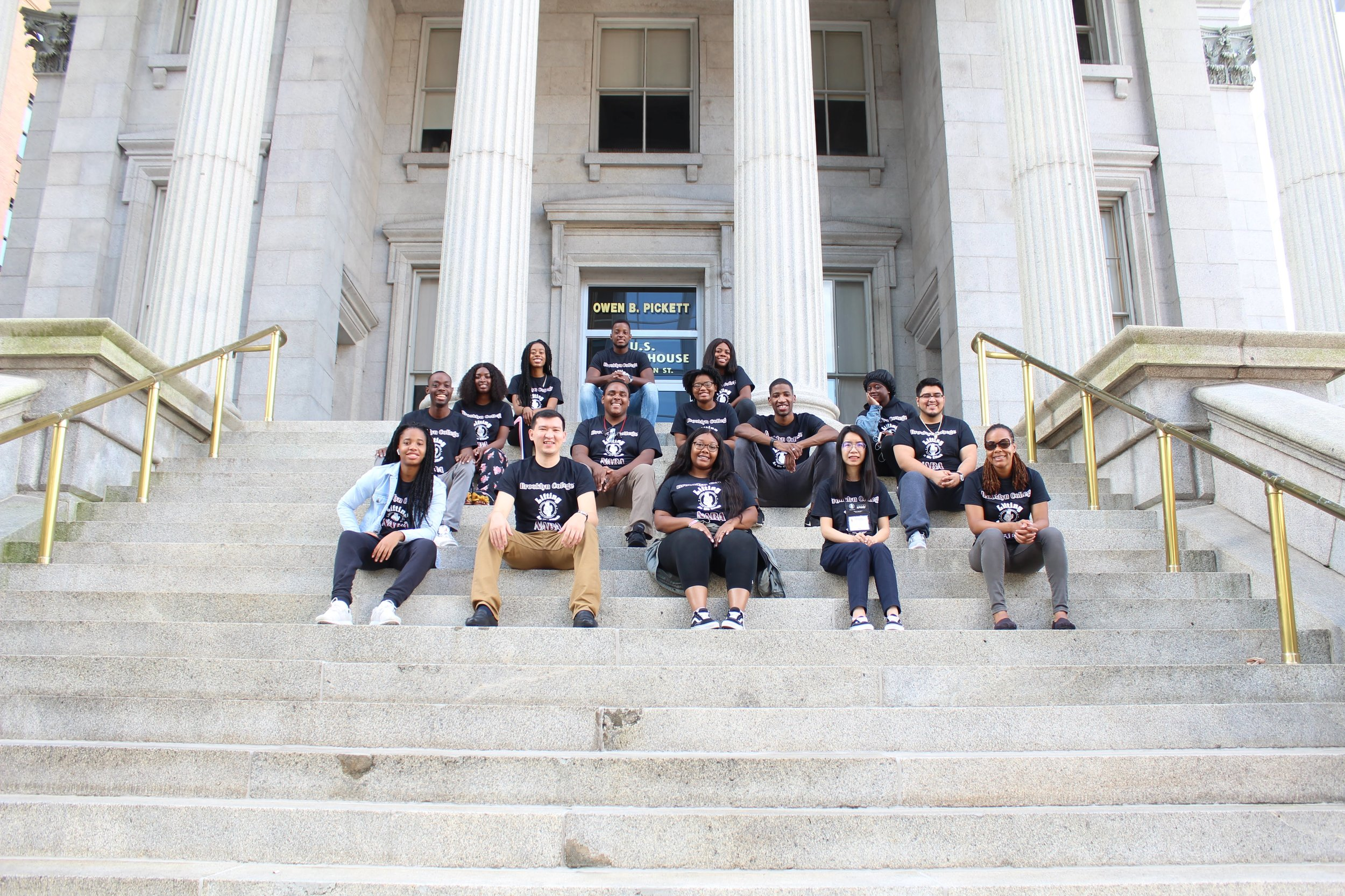 Fall 2018 Eastern Region Student Conference