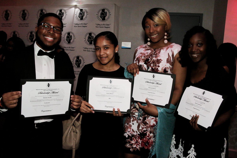 39th Annual Scholarship & Awards Gala (Album #2)