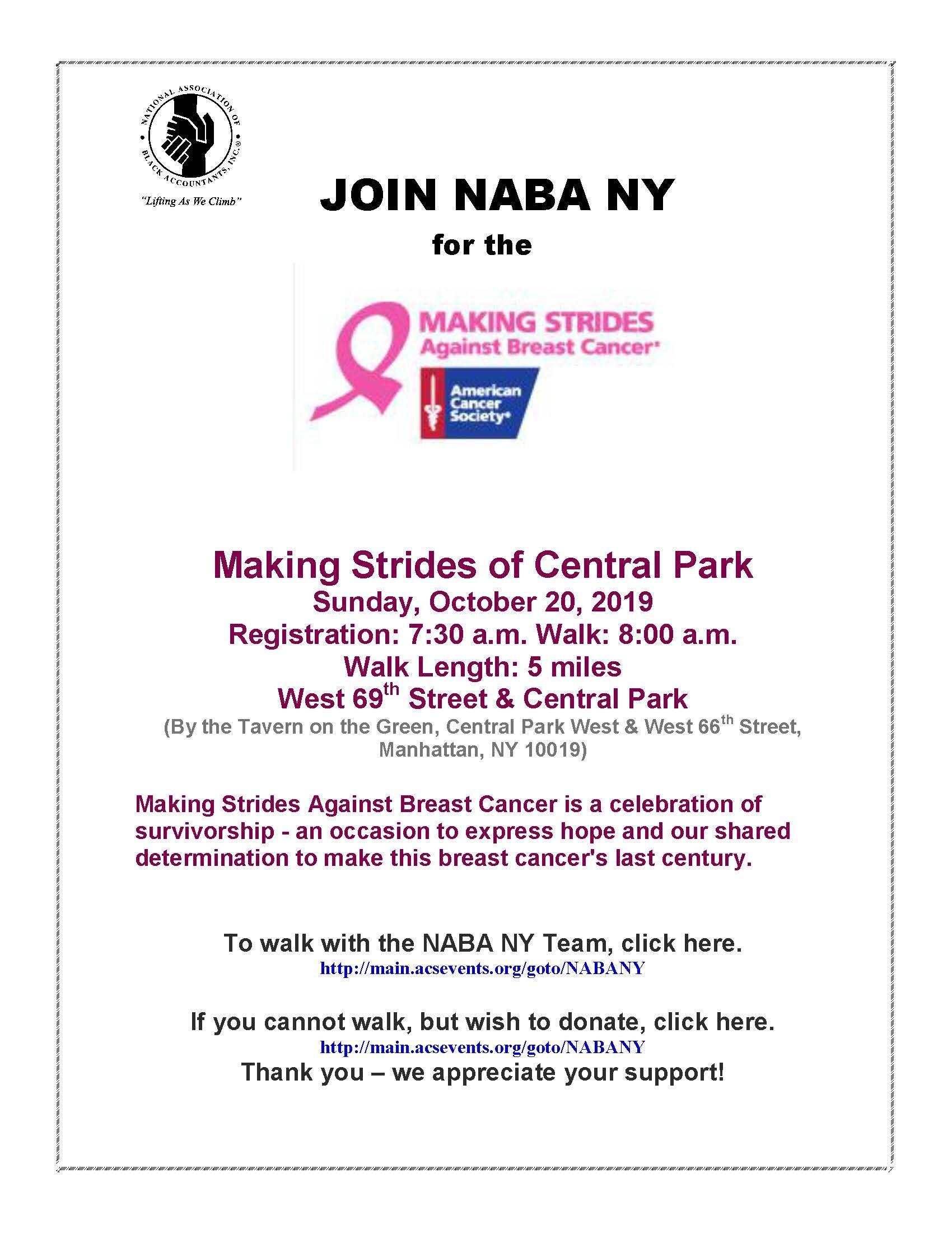 American Cancer Society Walk 2019  Flyer.jpg