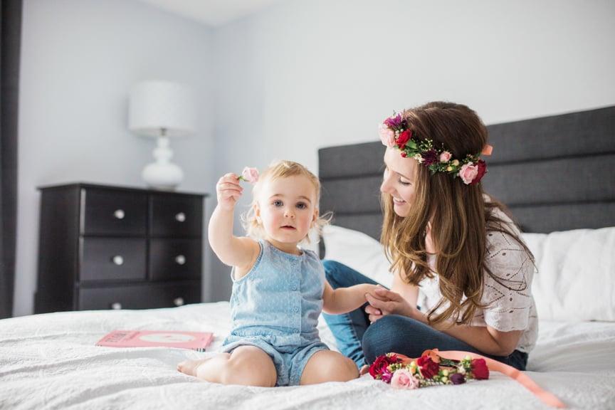 Elza Photographie - Toronto baby photographer