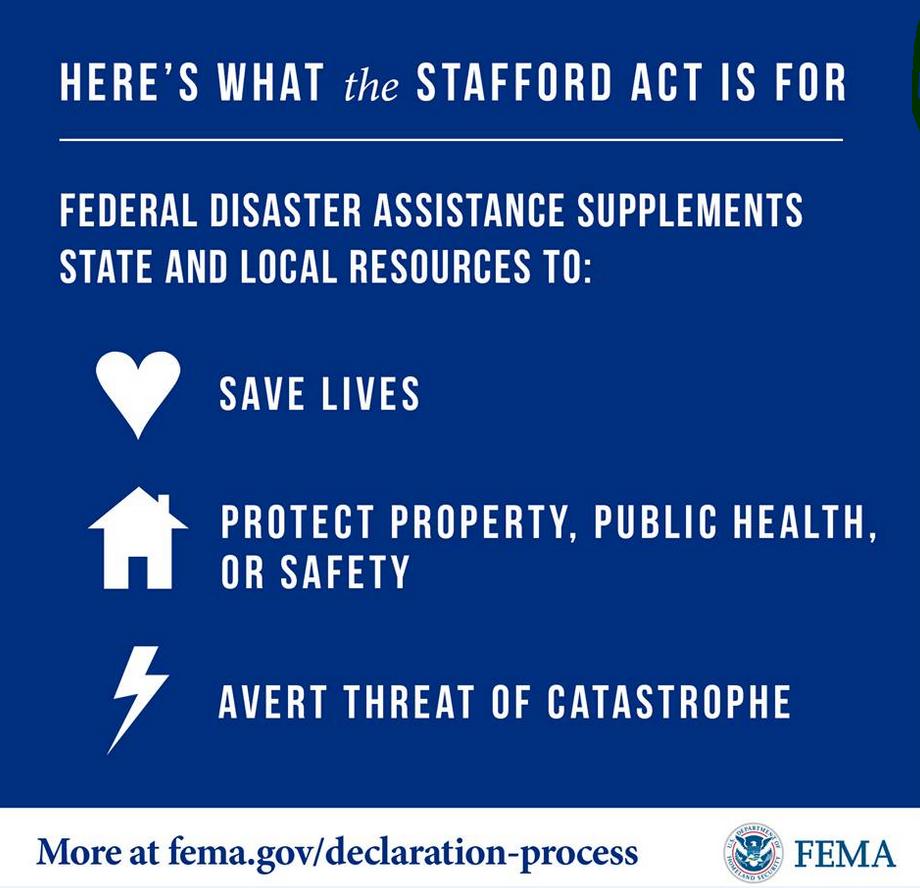 From: FEMA