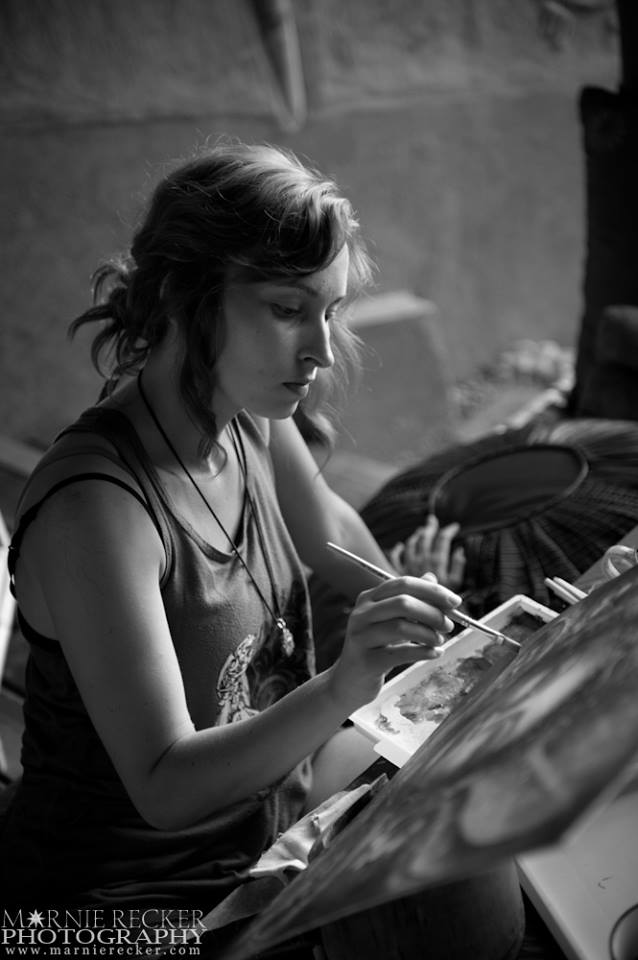 Photograph by Marnie Recker Photography 2014, Uvita, Costa Rica.