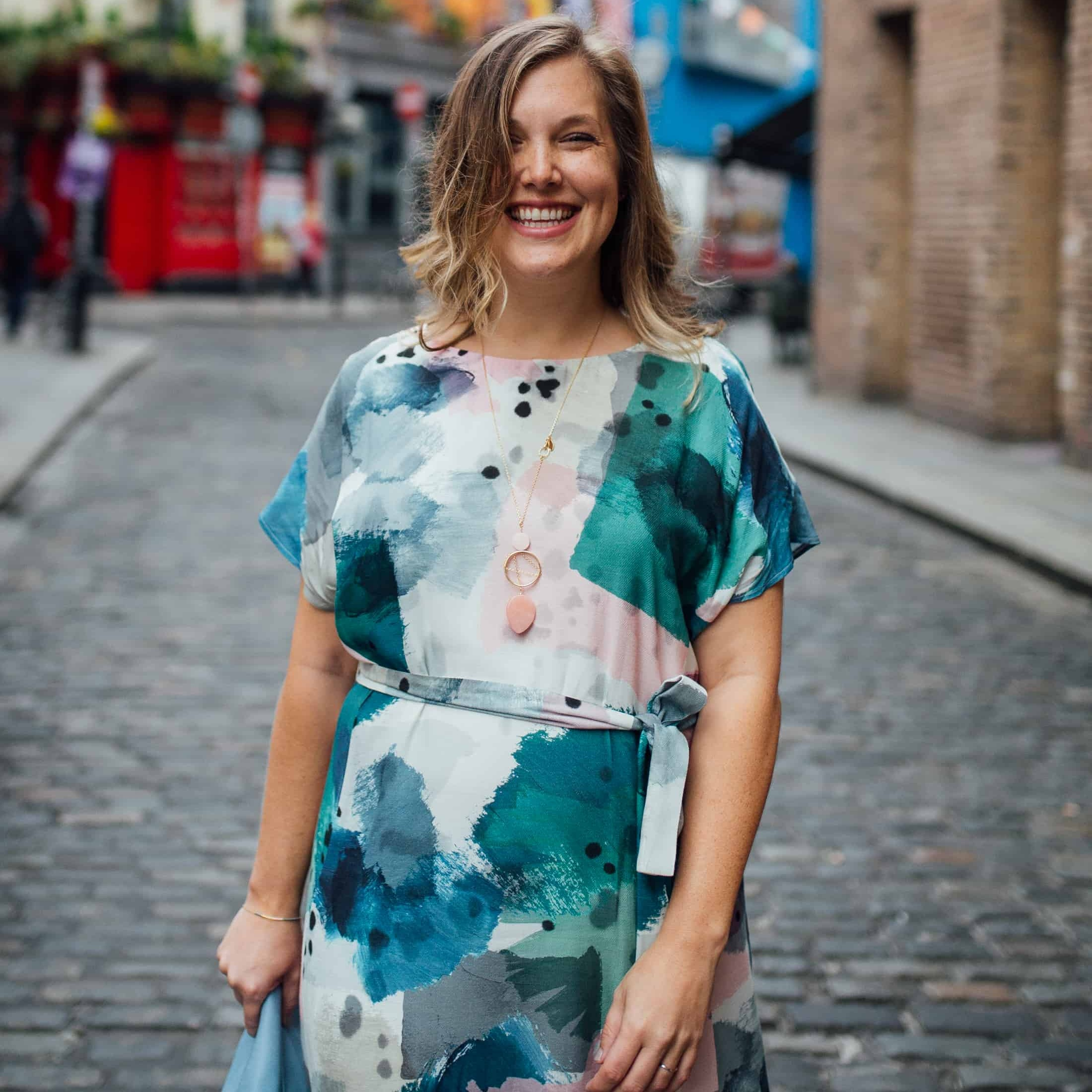 Kate, owner - I am the person behind North & Leisure. I still handle 100% of the trip planning. Creating your itinerary is my favorite part. The ultimate puzzle. It's more than choosing hotels and activities. It's reading between the lines and suggesting unique experiences. It's about the things that you don't know to ask for.