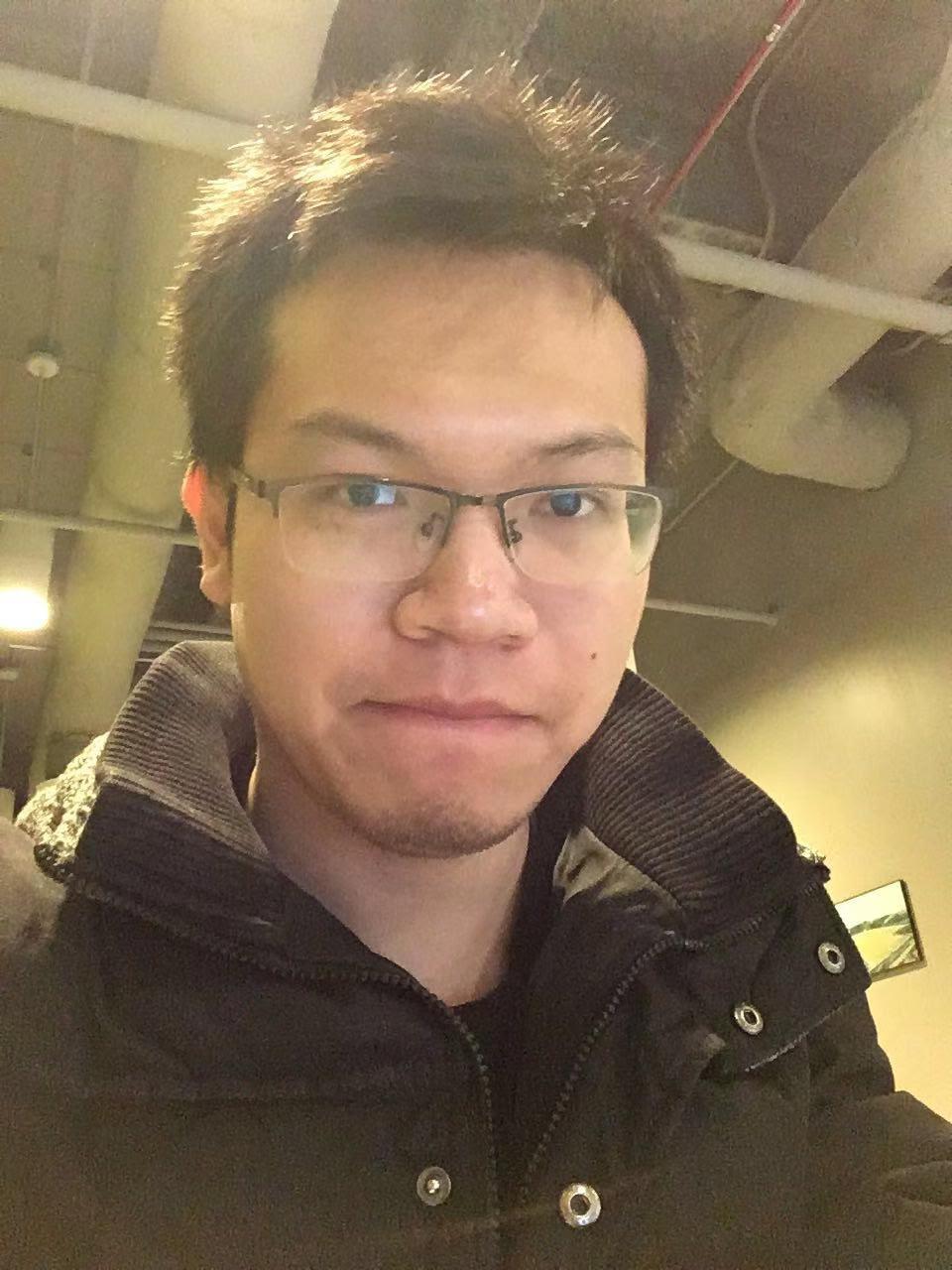 Ziwei Fan ,  zfan20@uic.edu   CS 109 Graduate TA