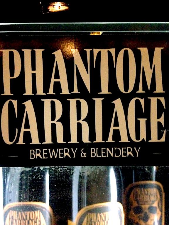 Excellent barrel-aged beer
