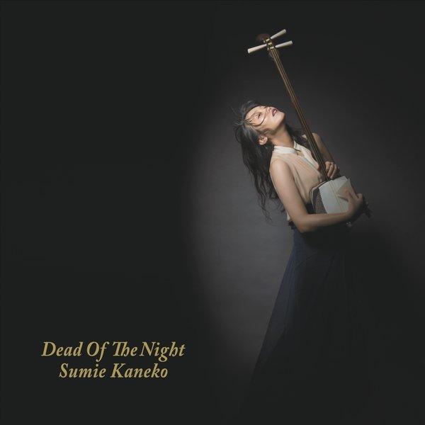 Sumie Kaneko's new album Dead of the Night