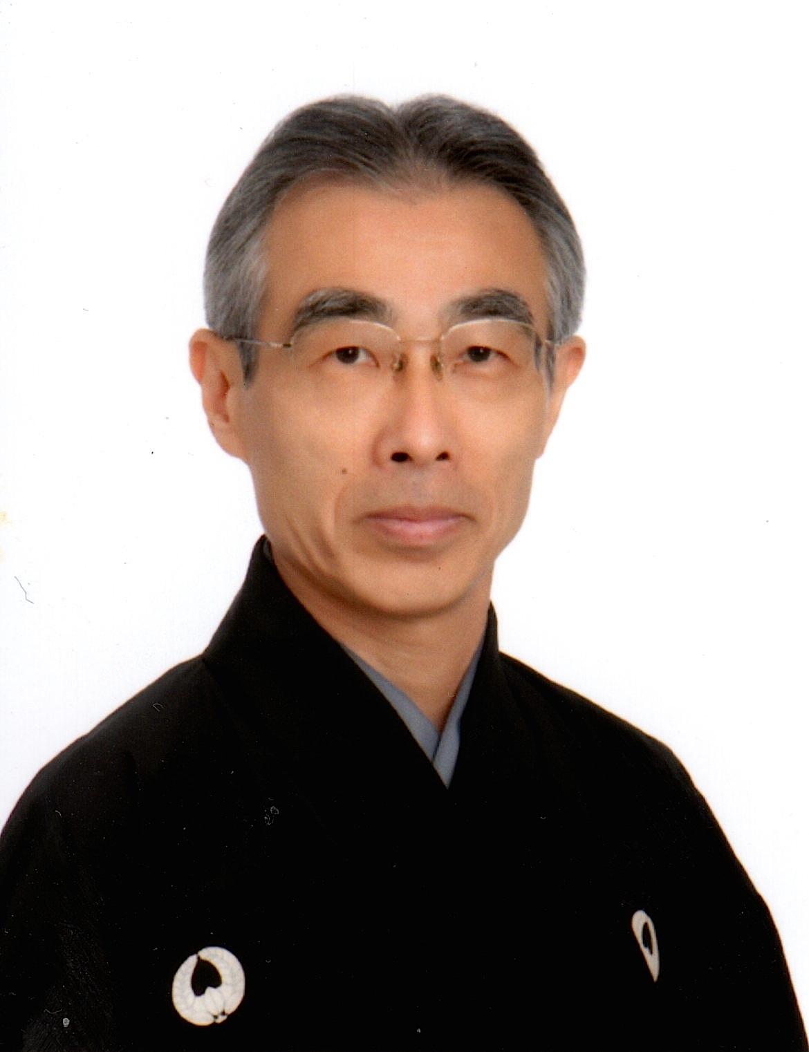 Kyosuke Suzuki sensei