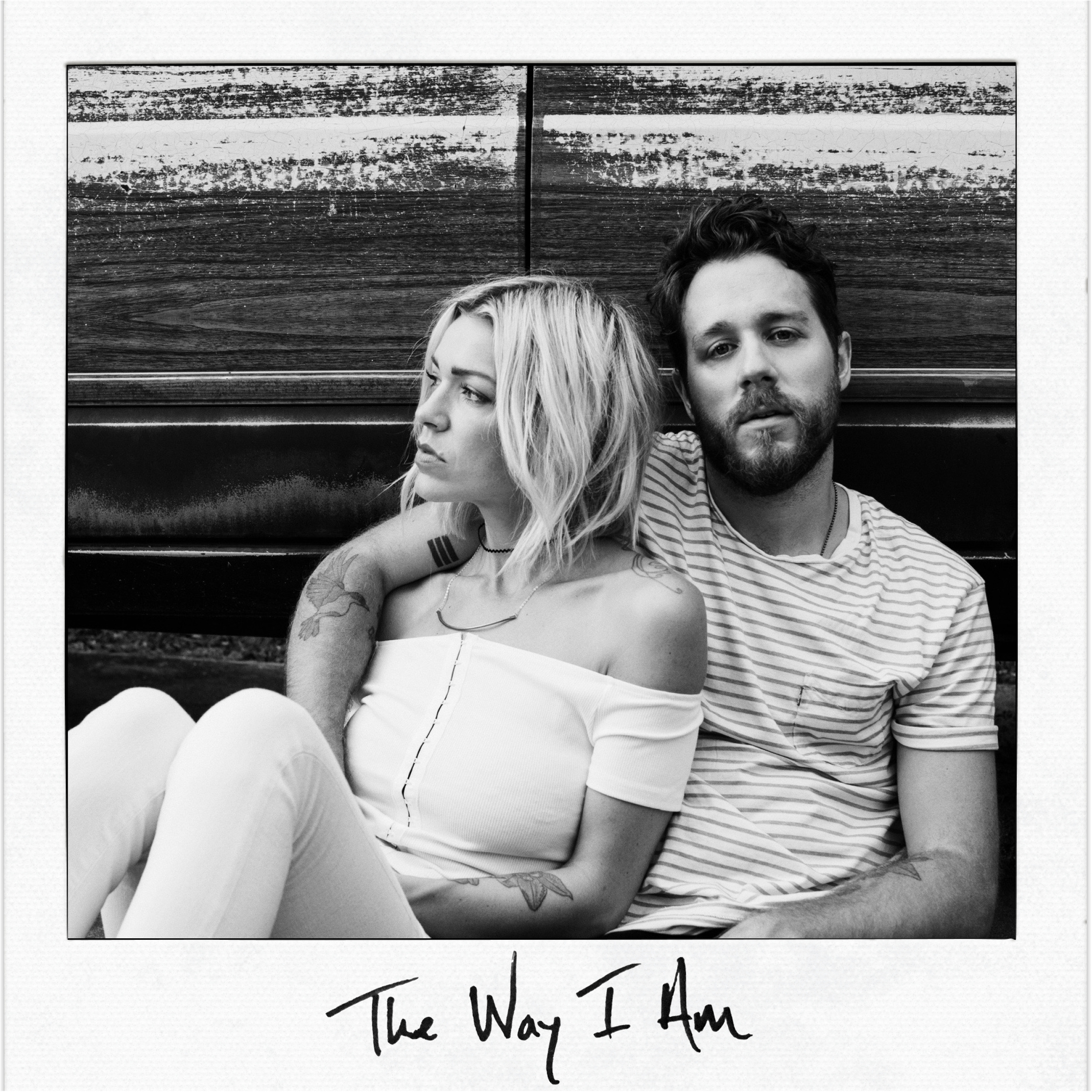 Way I Am - Cover Art.jpg