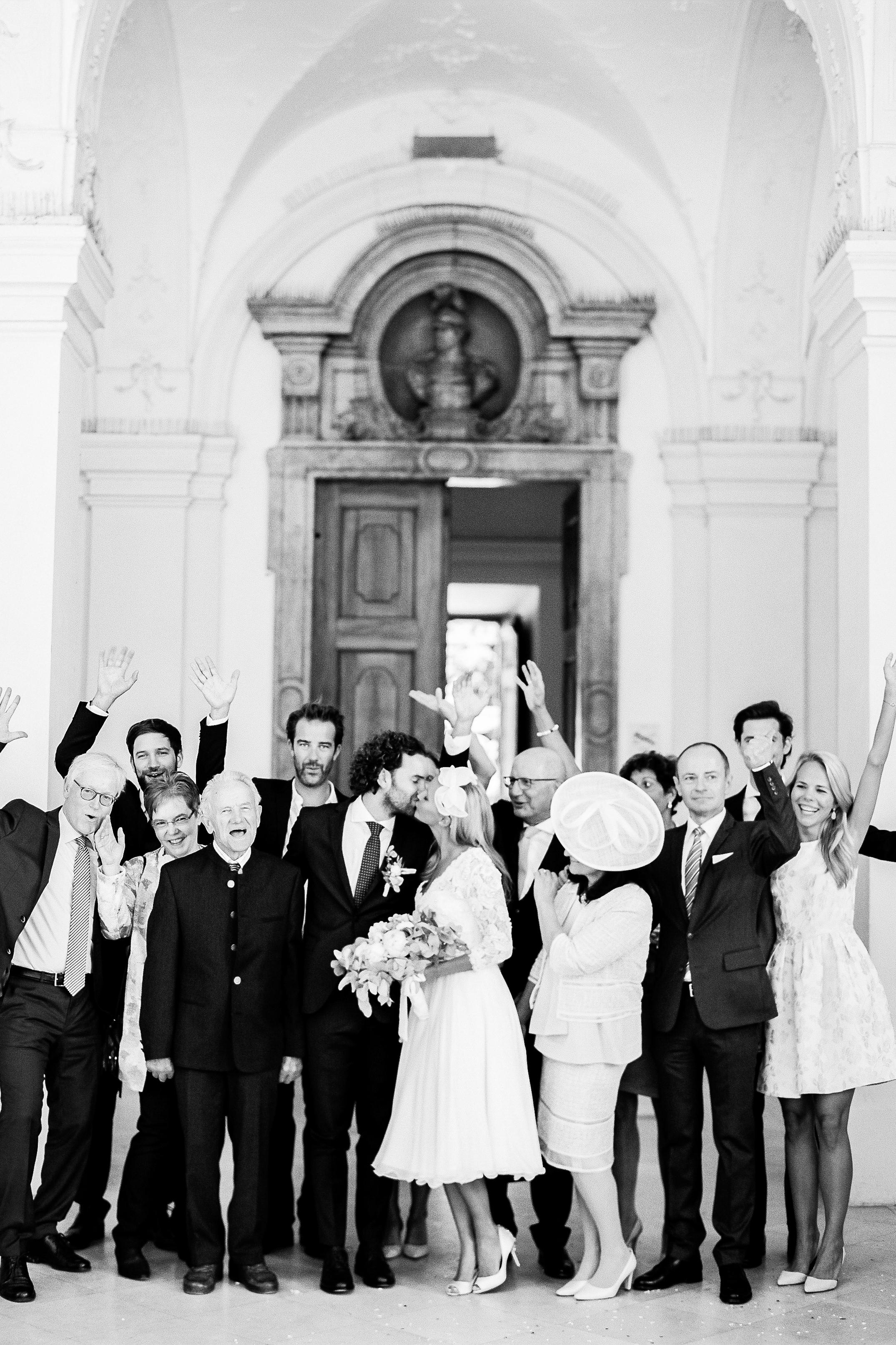 Brides2014–2018 - Meine Bräute 2014–2018