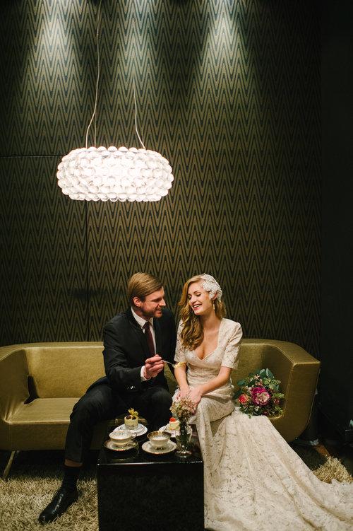 Brides - Meine Bräute