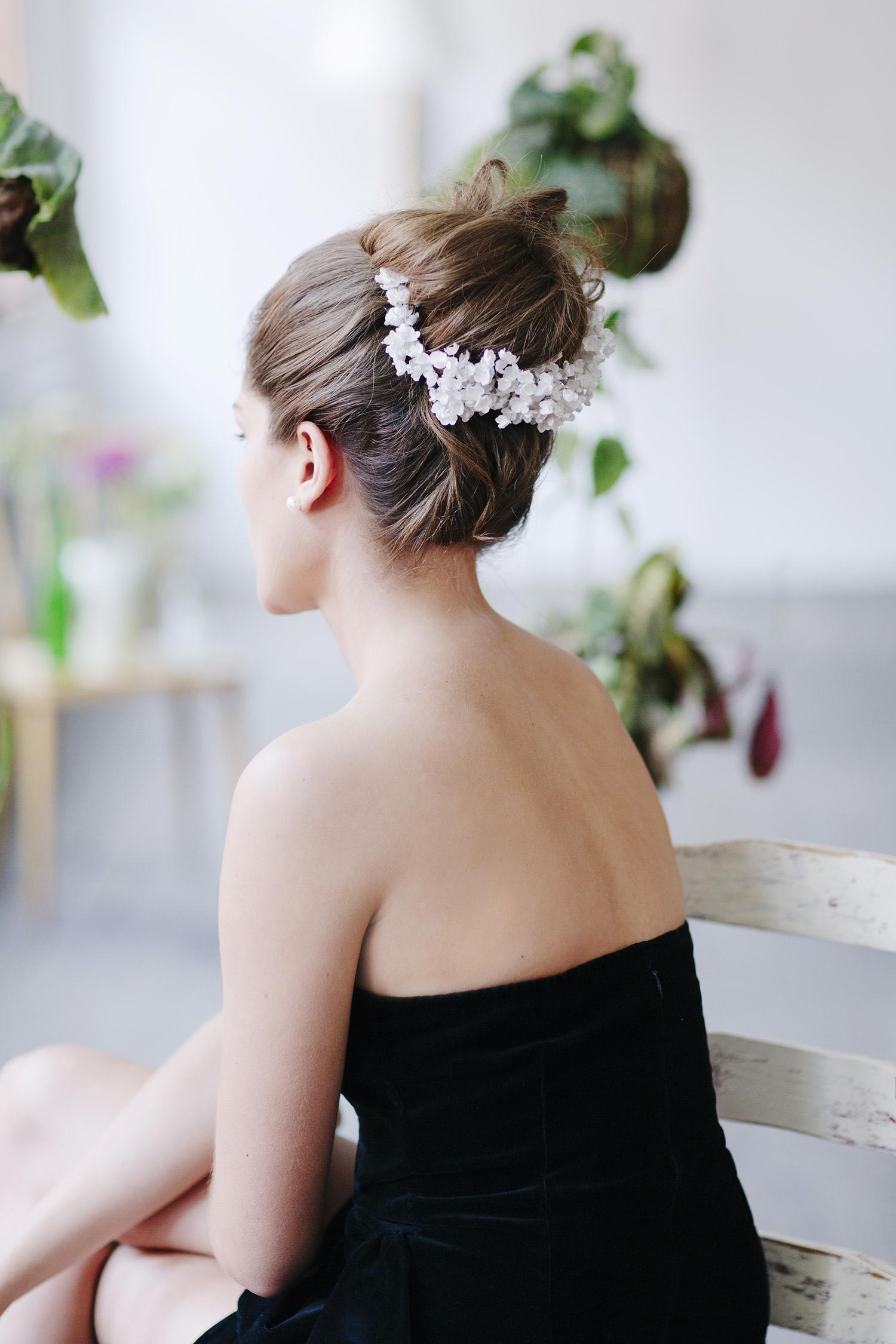 Hair Adornments - Kopfschmuck