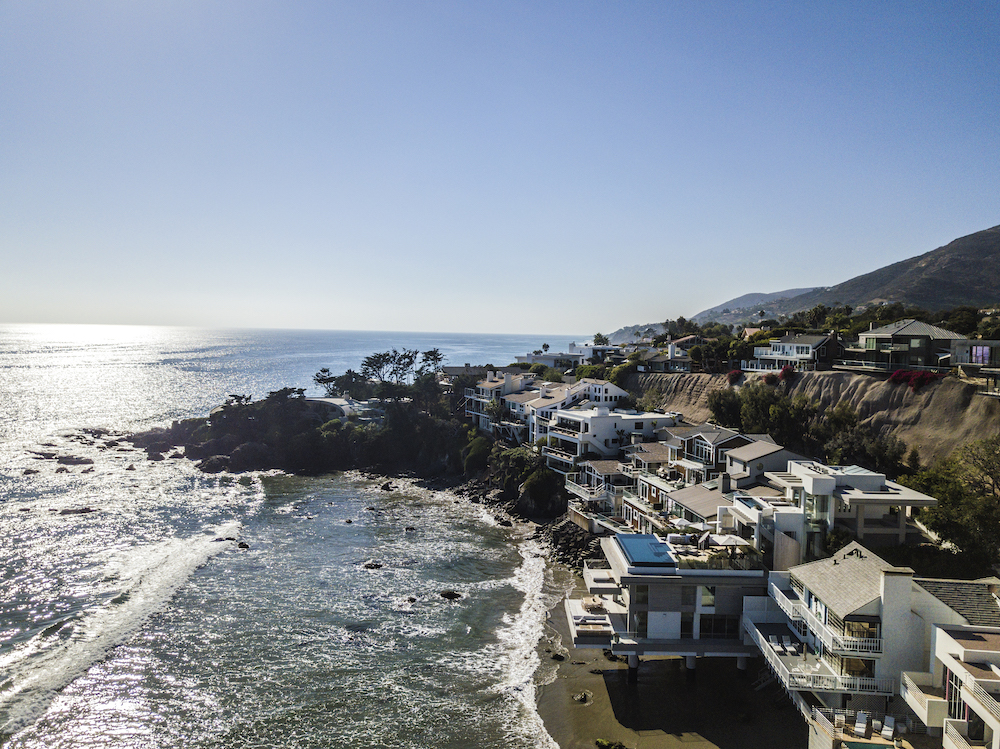 Malibu, California Photo of Bryant Nix Copyright © Bryant Nix