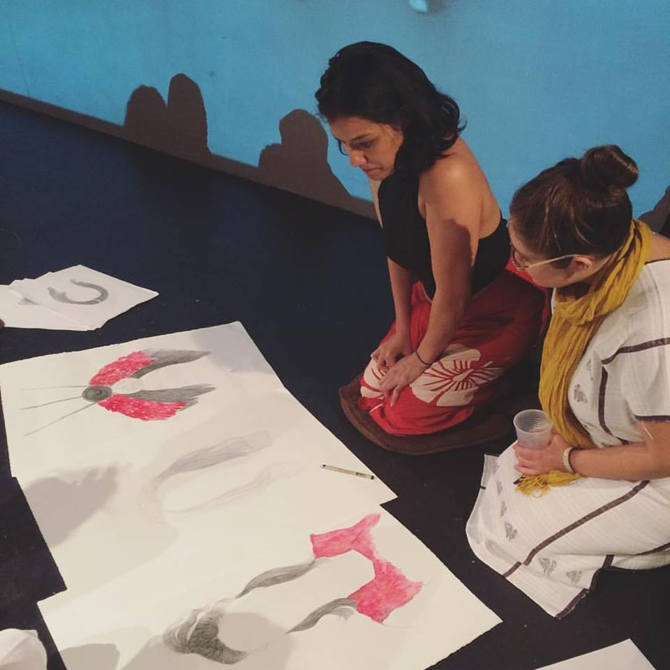 Indigenous Dance Forum