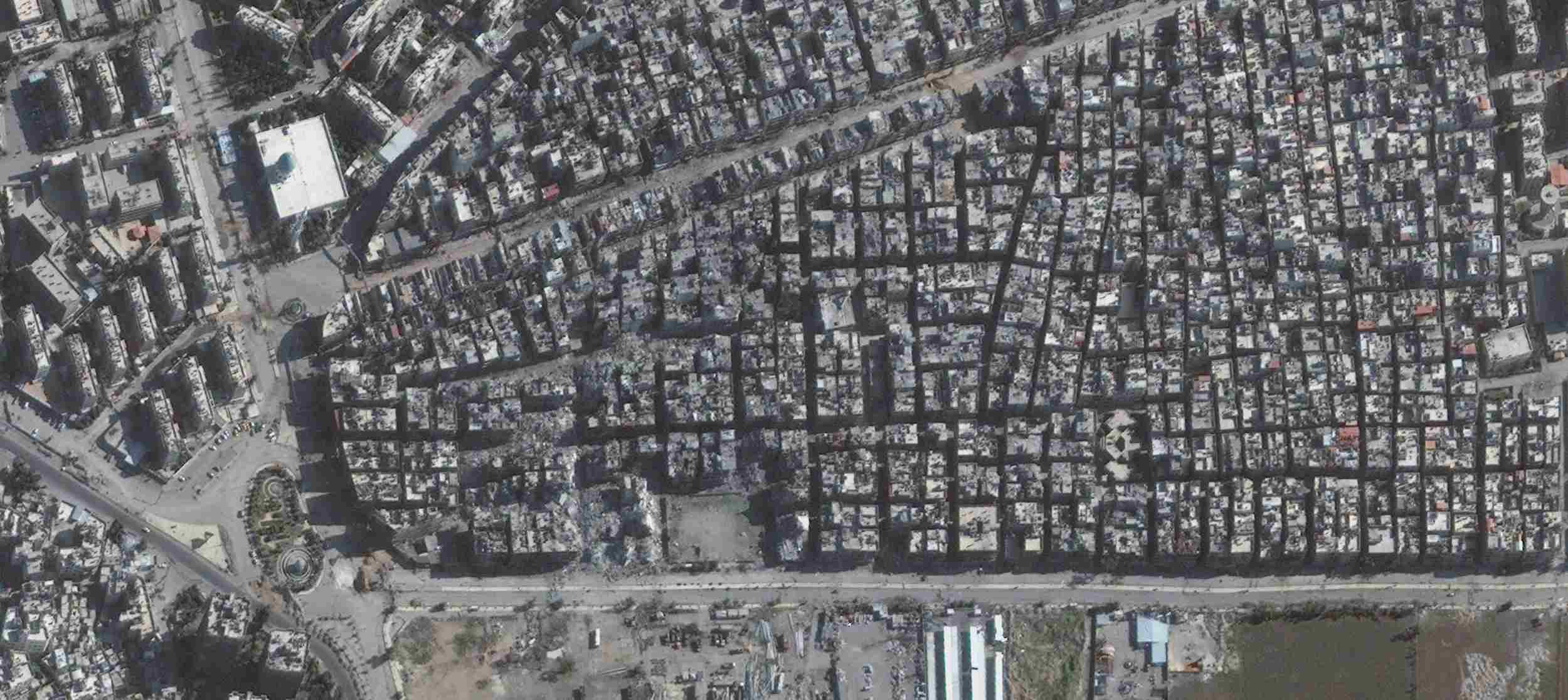 UNOSAT_Yarmouk_Damascus_SY_RC_Shelling_Post_WV02_20140115.jpg