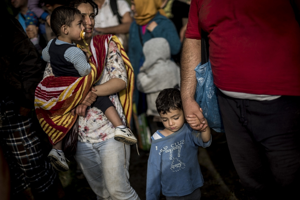 Europe doesn't have a migrant crisis, it has a Syrian crisis    Imagine Syria didn't exist. The war never happened and no one had to flee. How would Europe's migration crisis look then?