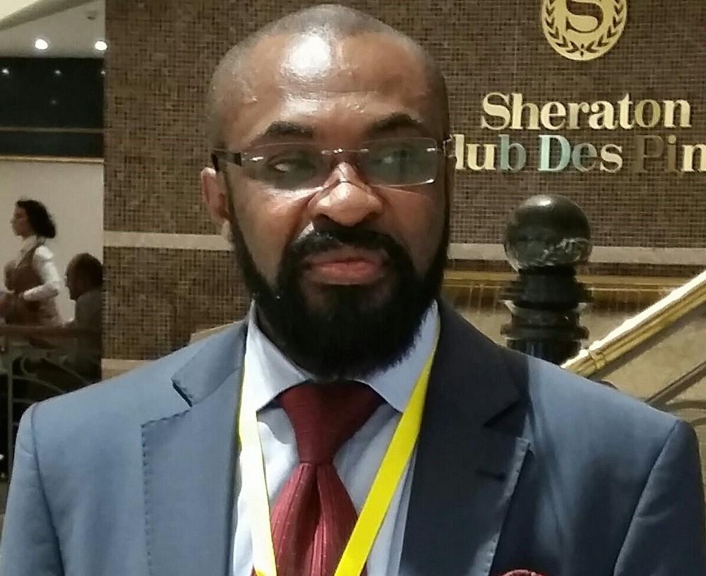 Un homme investi d'une mission : Ferdinand Ikwang, chef du programme de déradicalisation