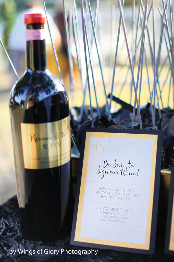 Renaud Wine Bottle, Sign & sparkler ONSITE.jpg