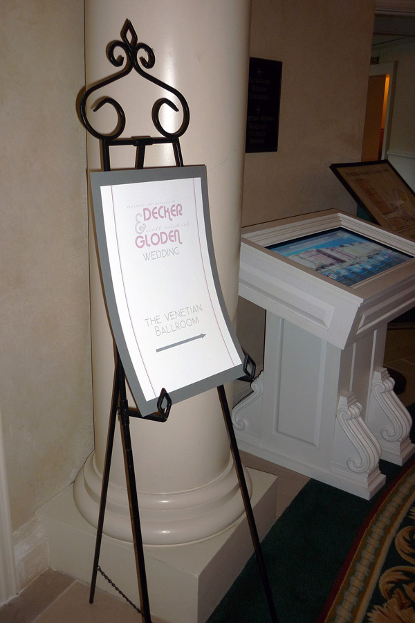 Decker ballroom signage ONSITE.jpg