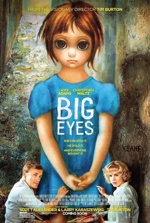 image and synopsis courtesy of  bigeyesfilm.com