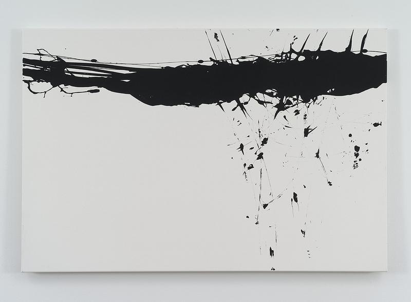 Addie Wagenknecht,  Black Hawk Paint: October  (2008).