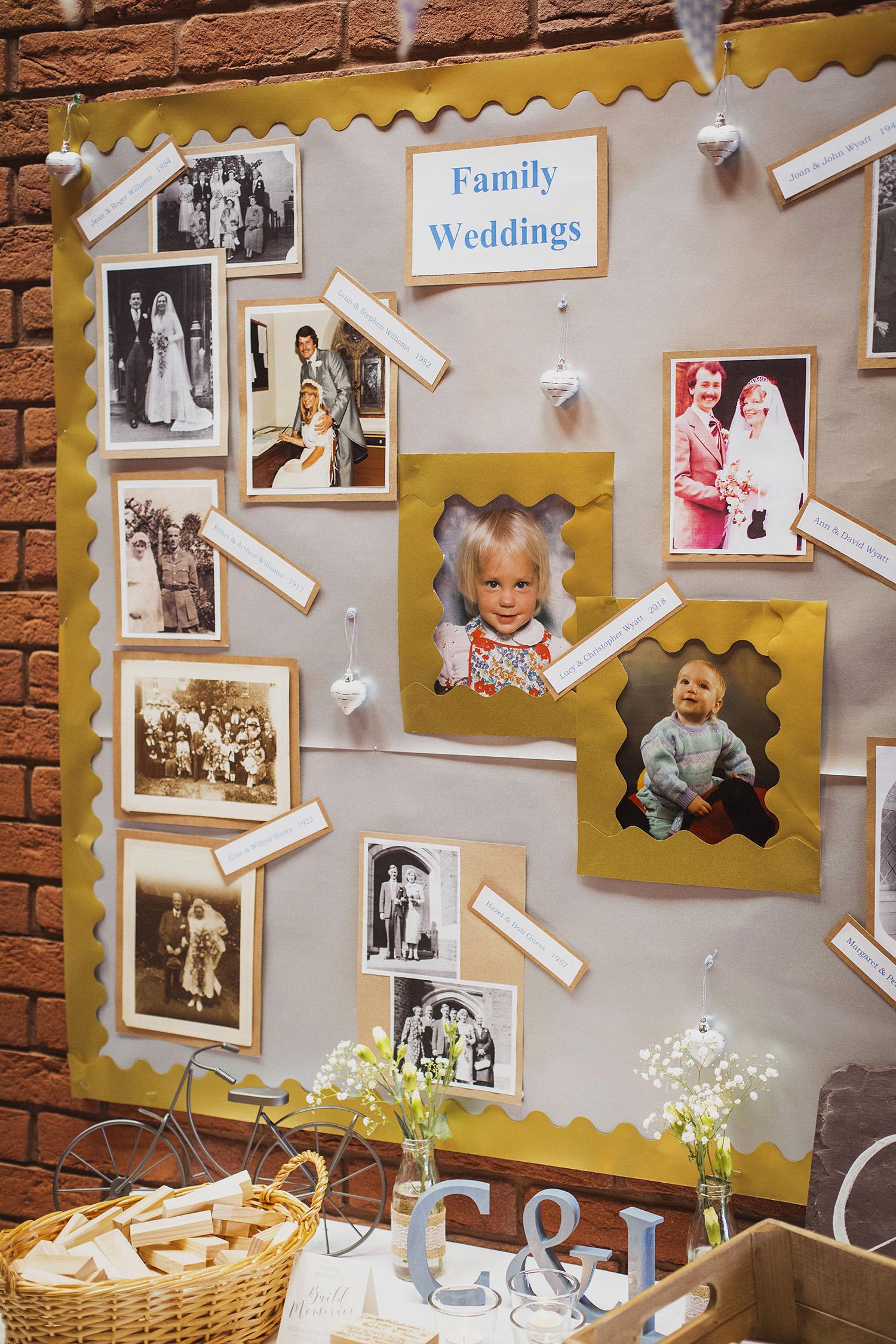 fentham hall diy wedding photography