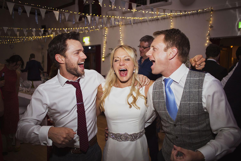 wedding reception at fentham hall diy wedding