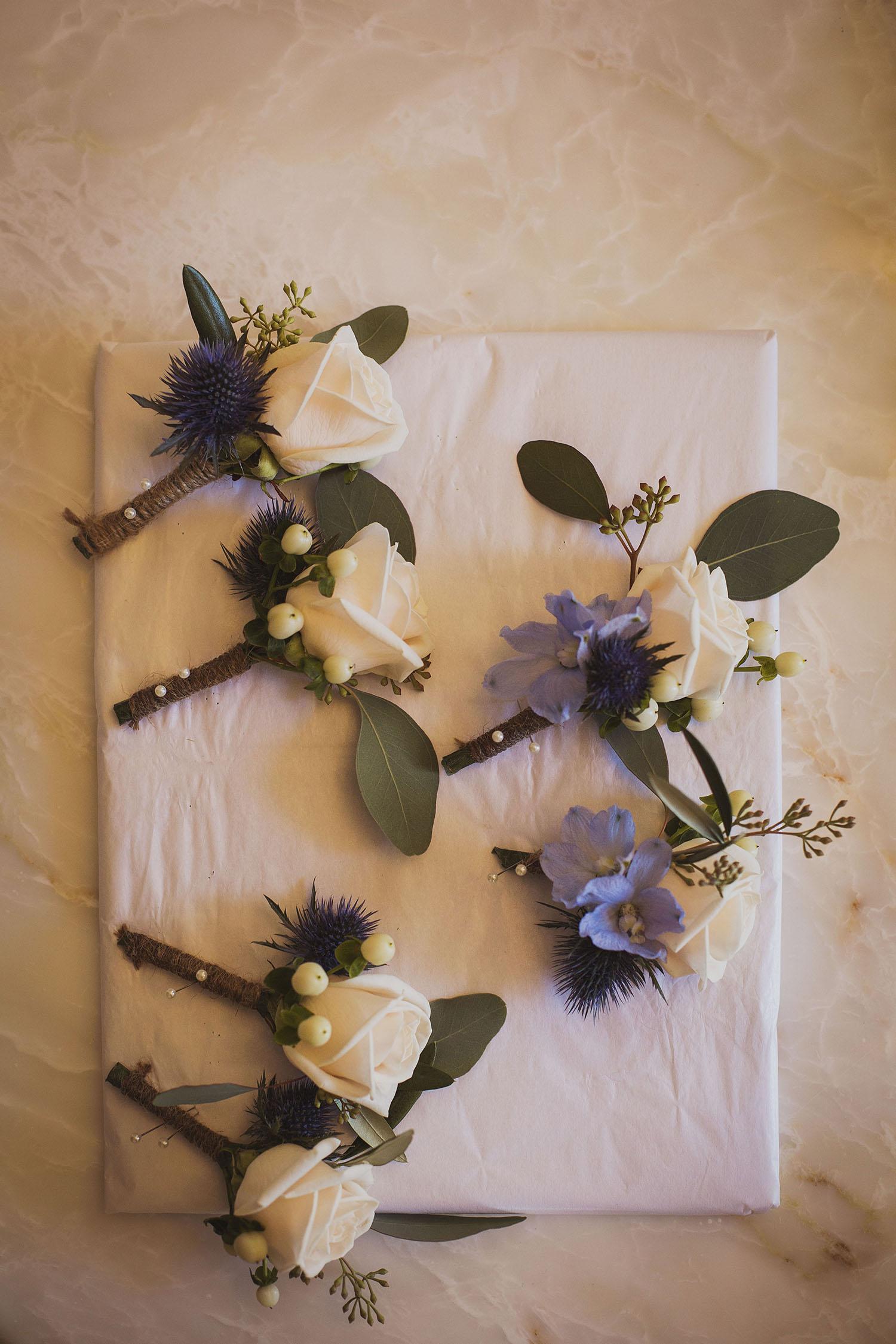 wedding flowers button holes corinthia hotel london wedding photographer