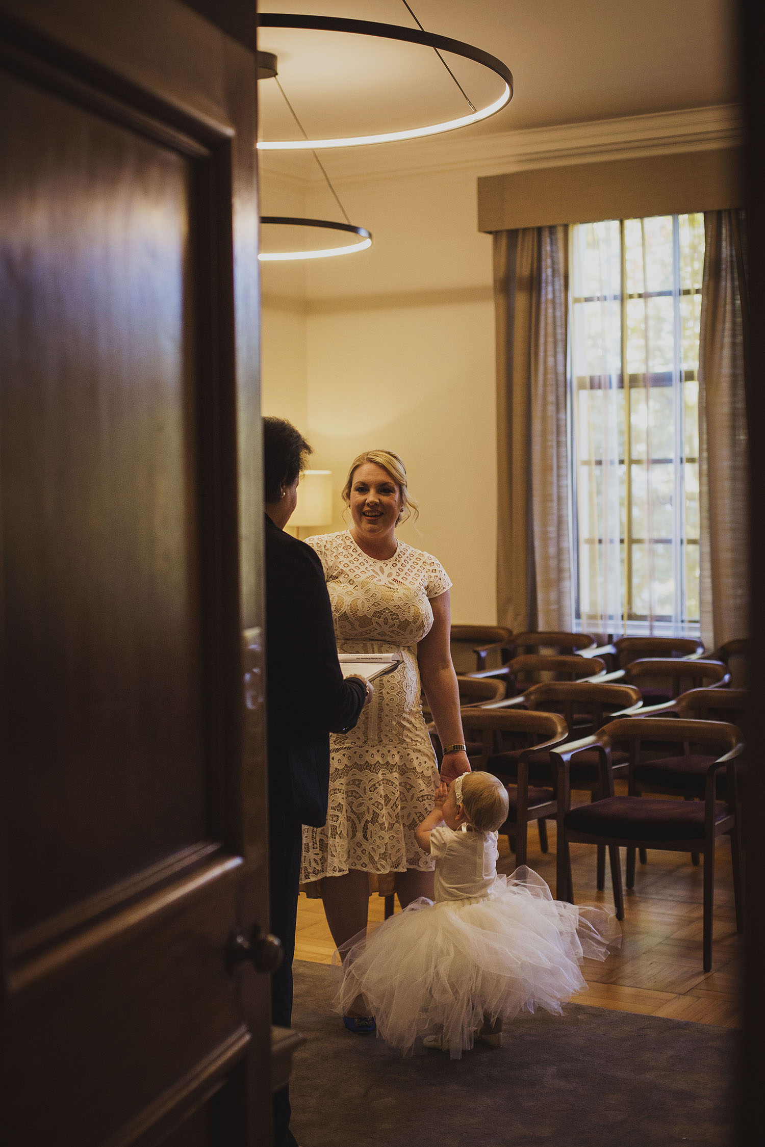 the old marylebone town hall wedding photographer