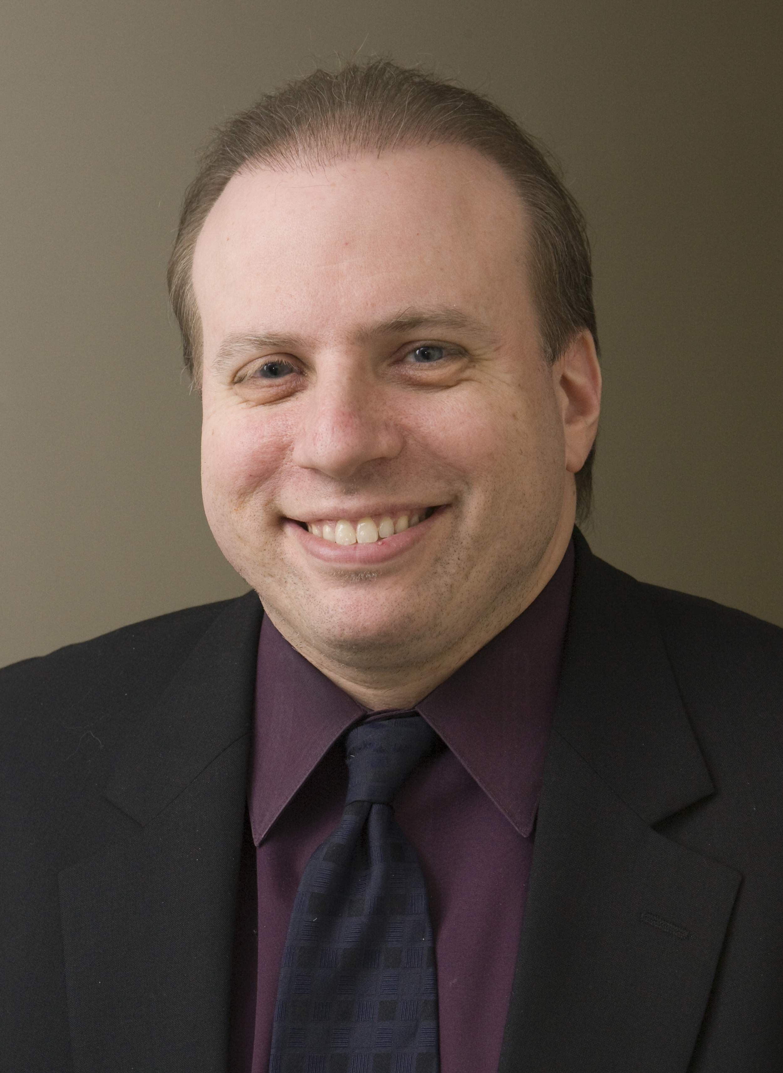 Marc Goldman is Executive Director of the Career Center at Yeshiva University.
