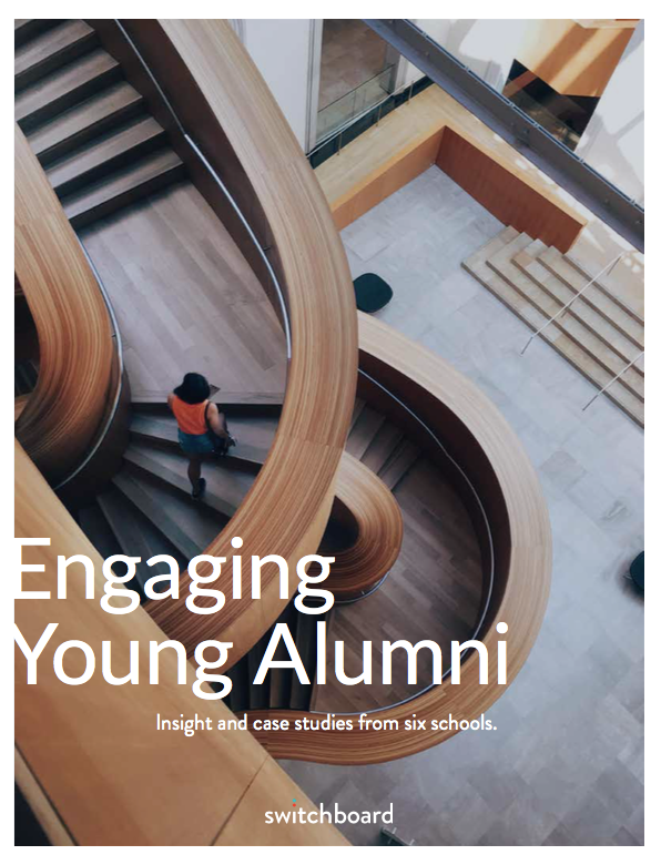 young alumni whitepaper