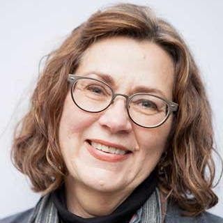 Jacqui Smith-Bates, Dean of Career and Learning Support, Seattle Pacific University