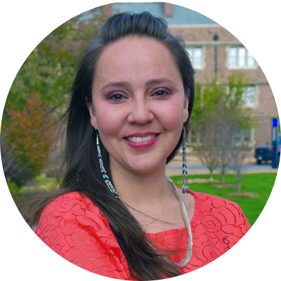 Melissa Yazzie - Career Advising, Eastern New Mexico University