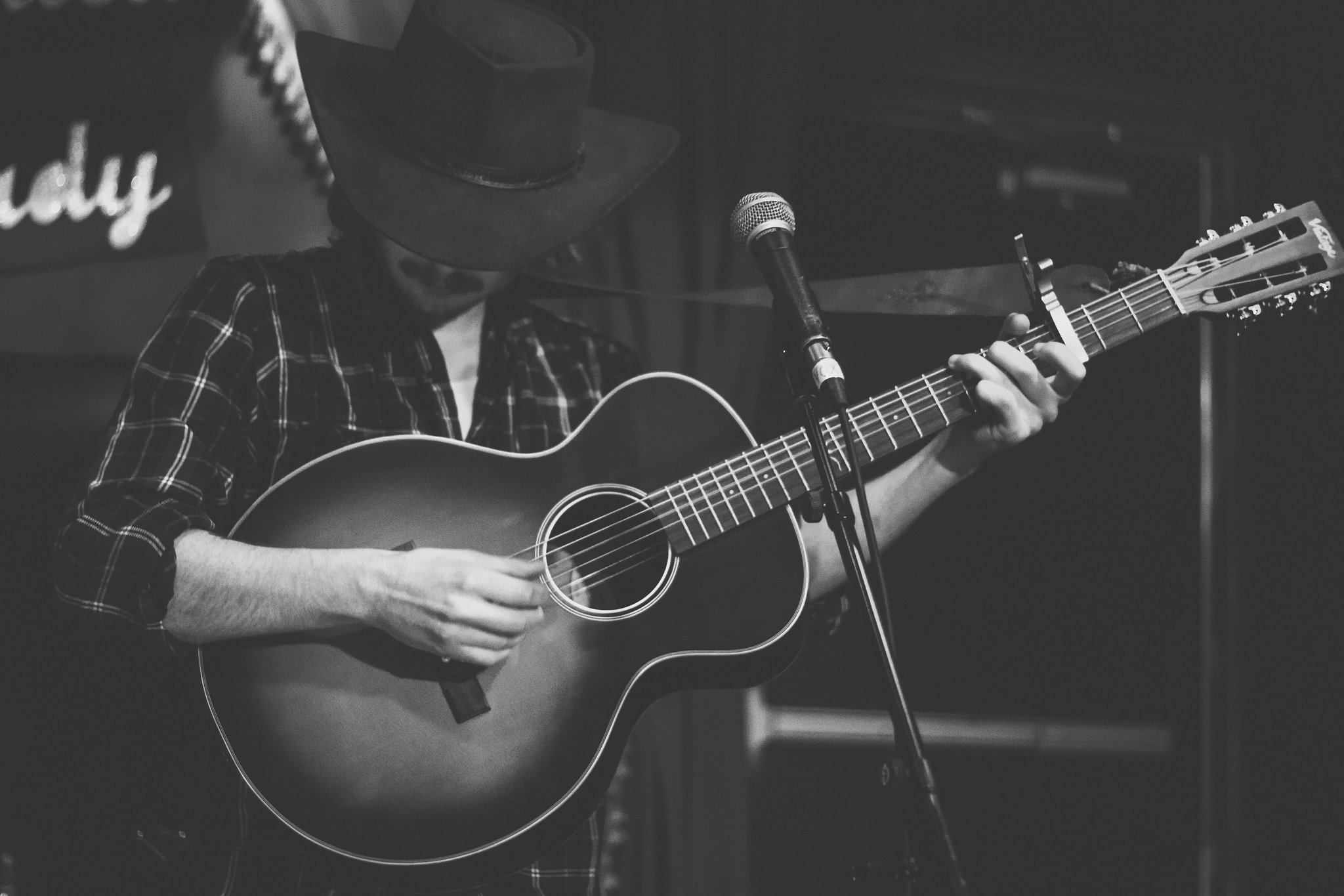Colter Wall // Painted Lady, March 11th