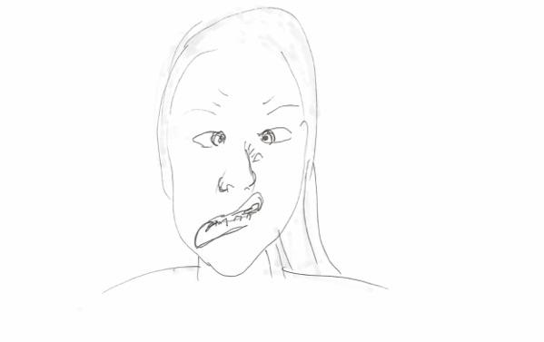 4. Glitch pains