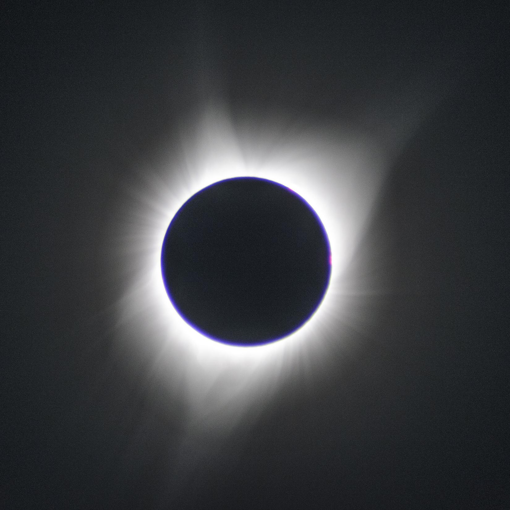 Totla Eclipse, Madras, Oregon #8190