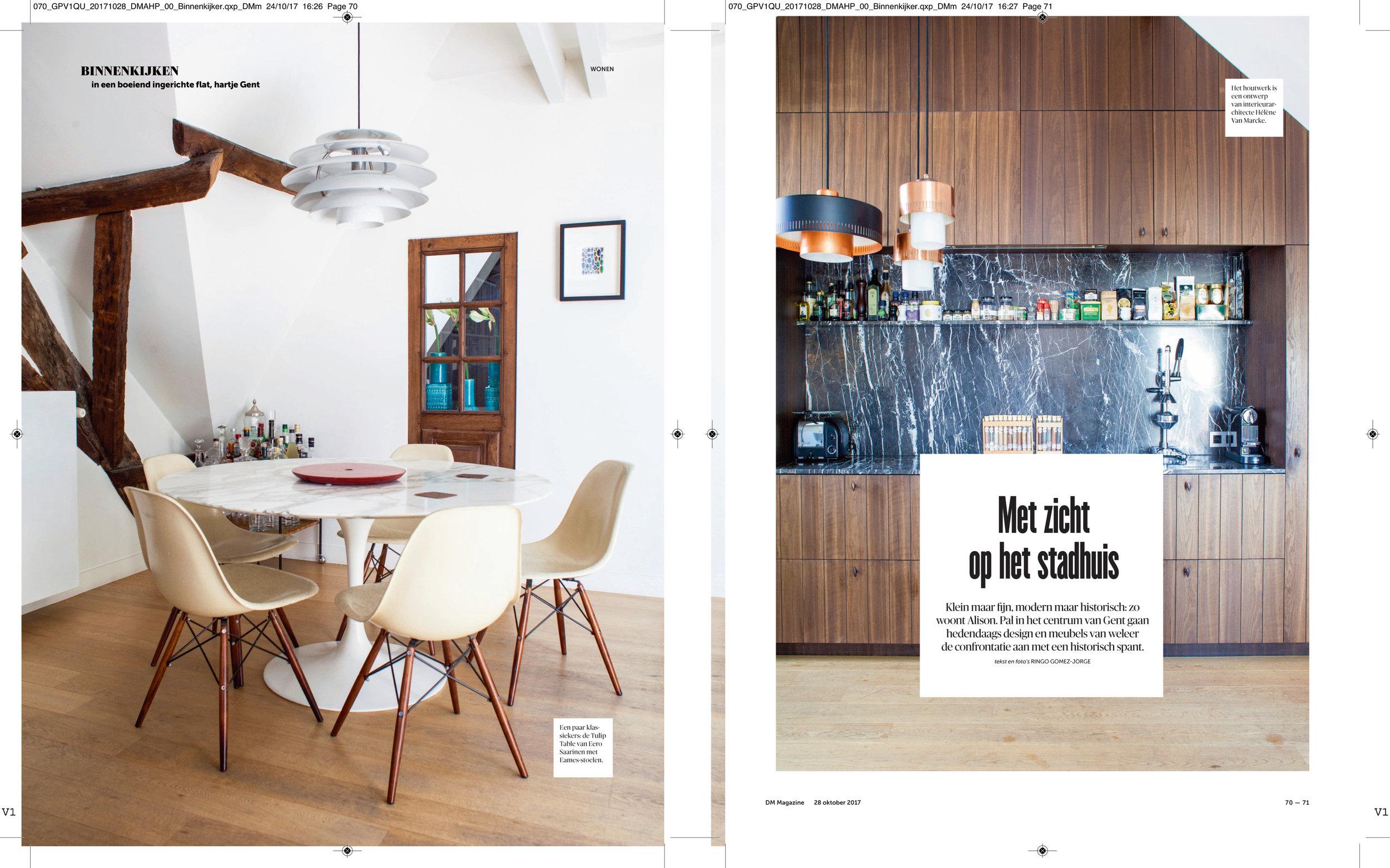 24 Design Stoelen.Dm Magazine Ministry Of Mass