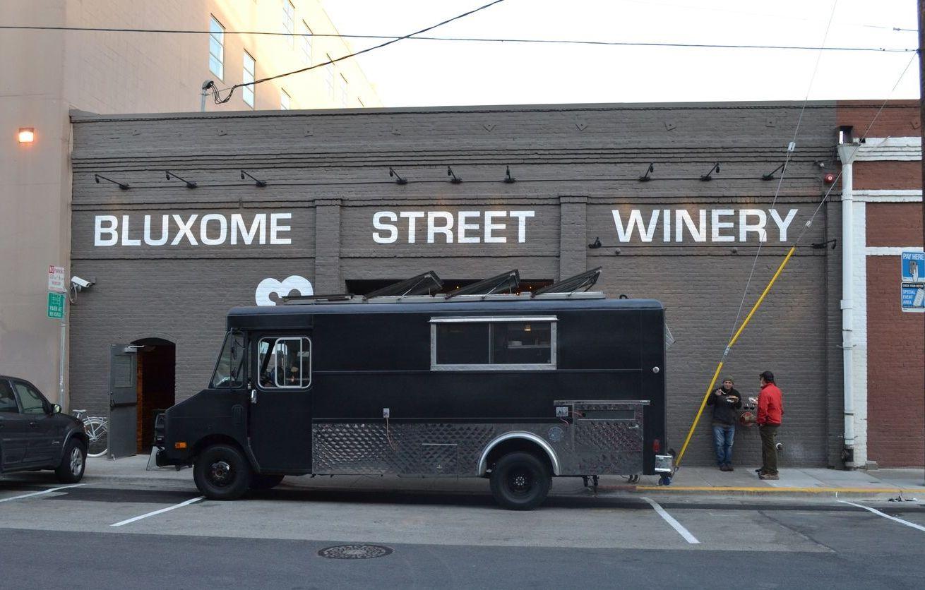 SF Eater - 10 Essential San Francisco Trucks for Summer