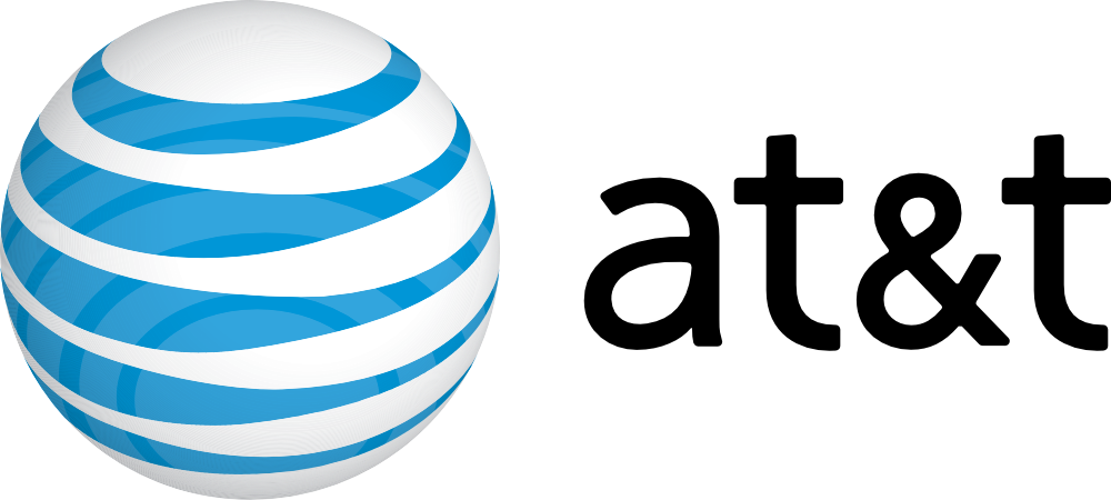 Logo - AT&T