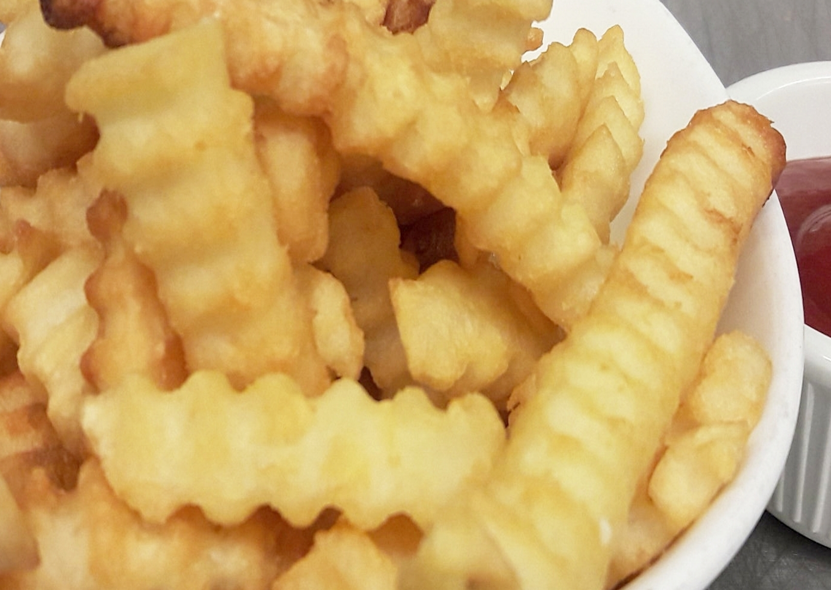 French Fries -