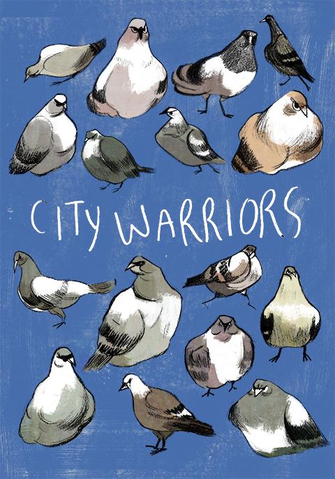 City Warriors