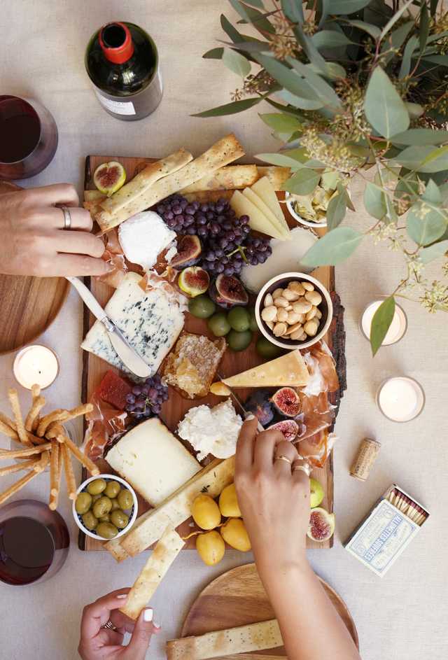 Cheese Platter | Dinner Party