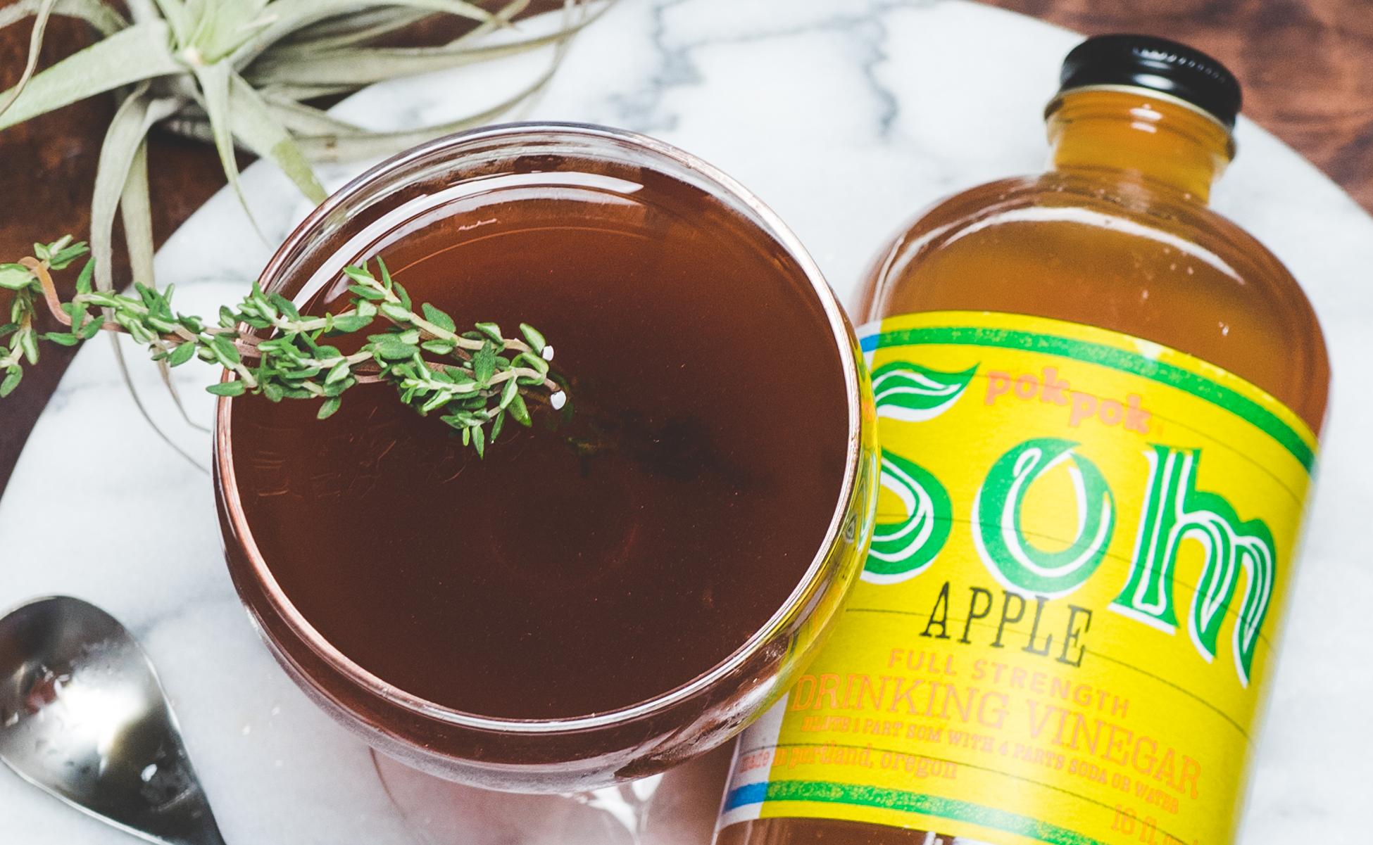PokPok Som | Sunday Supper Cocktail
