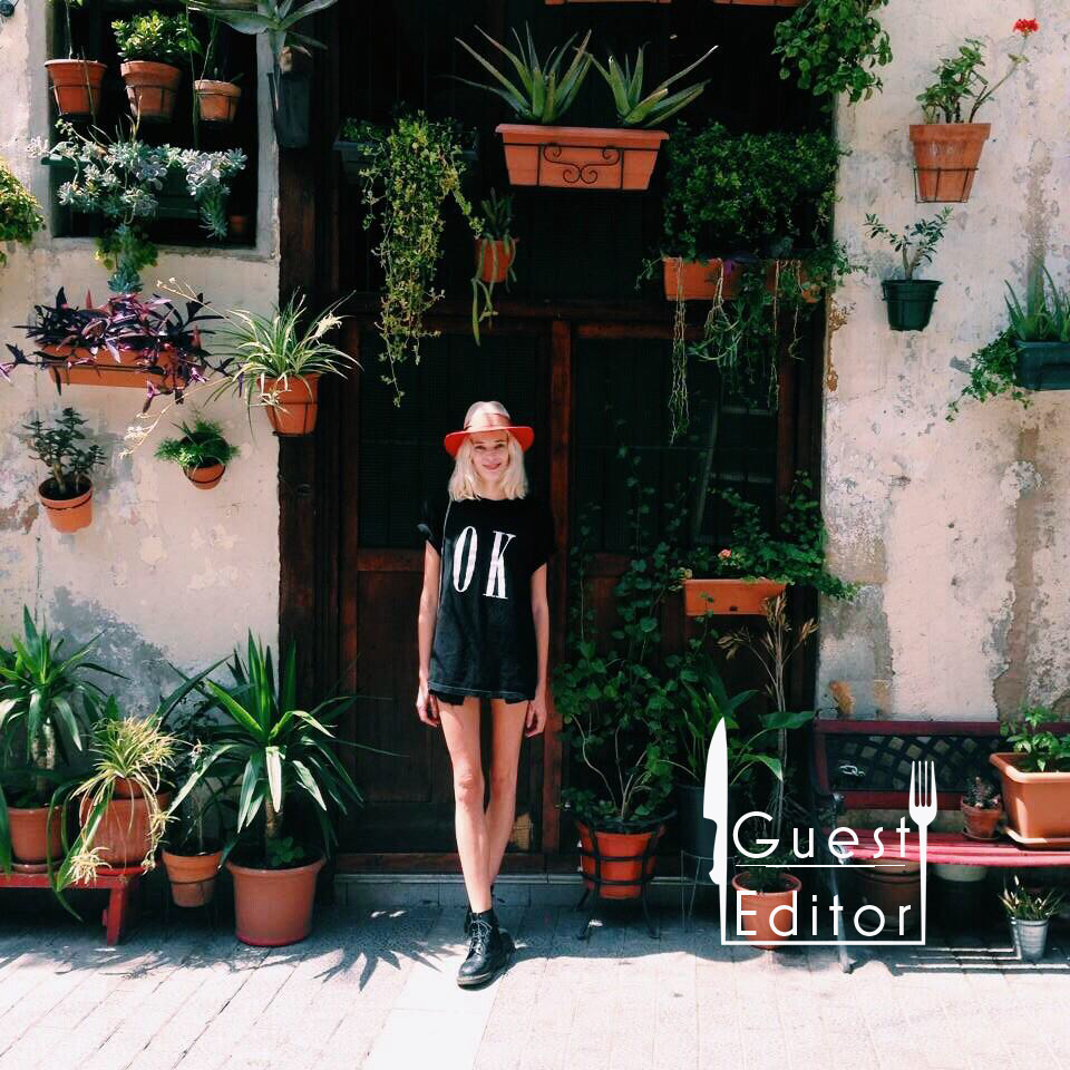 Jessica Milan | Lookbook Cookbook