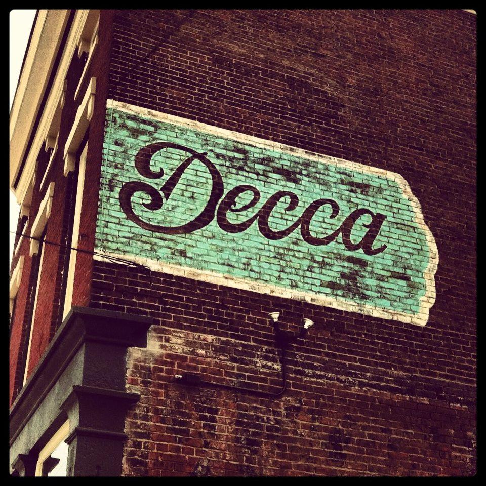 Decca   Louisville, KY